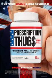 Prescription Thugs 2015 – Novi dokumentarec o farmaciji